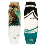 Liquid Force RDX Wakeboard, 134cm, medium