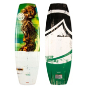 Liquid Force RDX Wakeboard, 138cm, medium