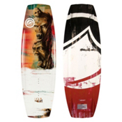 Liquid Force RDX Wakeboard, 142cm, medium