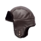 UGG Corbett Trapper Mens Hat, Brown M, medium