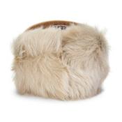 UGG Classic Toscana Earmuff Womens Hat, Chestnut, medium