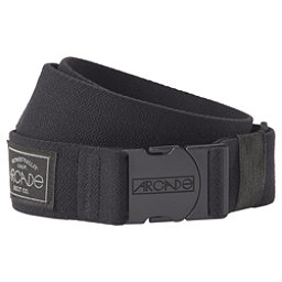Arcade Belts The Midnighter Belt, Black, 256
