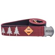 Arcade Belts The Blackwood Belt, Navy-Red, medium