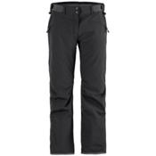 Scott Terrain Dryo Womens Ski Pants, Black, medium