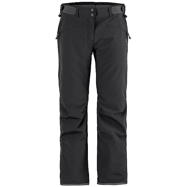 Scott Terrain Dryo Womens Ski Pants, Black, 600