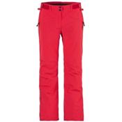 Scott Terrain Dryo Womens Ski Pants, Hibiscus Red, medium