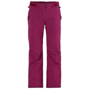 Scott Terrain Dryo Womens Ski Pants, Magenta Purple, medium