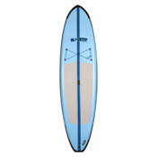 Surftech Blacktip 10ft 6in Recreational Stand Up Paddleboard, , medium