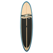 Surftech Generator Bamboo 10ft 6in Recreational Stand Up Paddleboard, , medium
