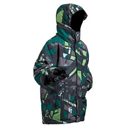 Billabong Volt Boys Snowboard Jacket, , 256
