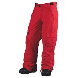 Billabong Fringe Kids Snowboard Pants, Fire, 256