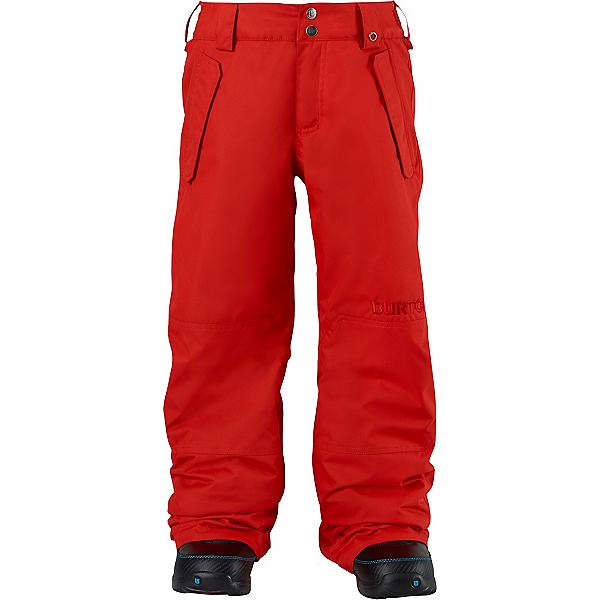 Burton Parkway Kids Snowboard Pants, Burner, 600