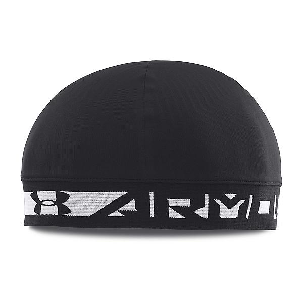 Under Armour ColdGear Infrared Bonded Skull Cap, Black, 600