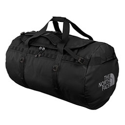 The North Face Base Camp Large Duffel Bag 2018, TNF Black, 256