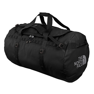 The North Face Base Camp Large Duffel Bag 2017, TNF Black, viewer