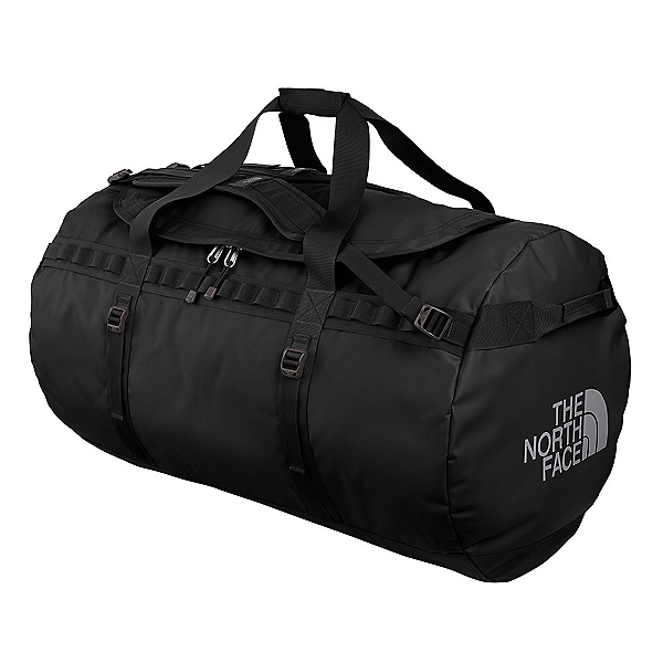 The North Face Base Camp Large Duffel Bag 2018, TNF Black, 600