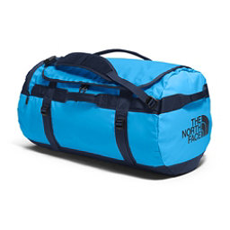 The North Face Base Camp Large Duffel Bag 2018, Bomber Blue-Cosmic Blue, 256