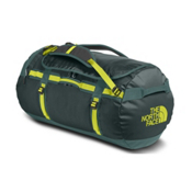 The North Face Base Camp Large Duffel Bag 2018, Darkest Spruce-Silver Pine Gre, medium