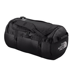 The North Face Base Camp Medium Duffel Bag 2017, TNF Black, 256