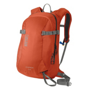 CamelBak Caper 14 Hydration Packs 2016, Rooibos, medium