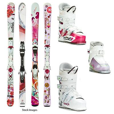 Girls Junior Lease Program Girls Ski Package, , viewer