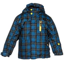 Etirel Alvin Toddler Ski Jacket, Blue, 256