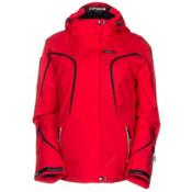 Icepeak Mei Womens Insulated Ski Jacket, , medium