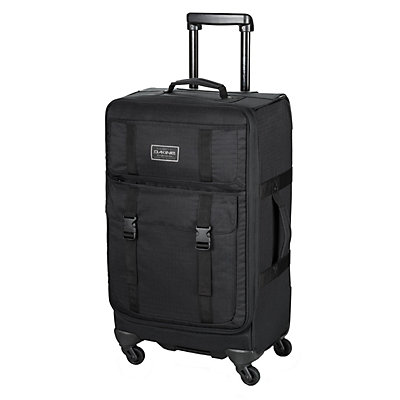 Dakine Cruiser Roller 65L Bag 2015, Black, viewer