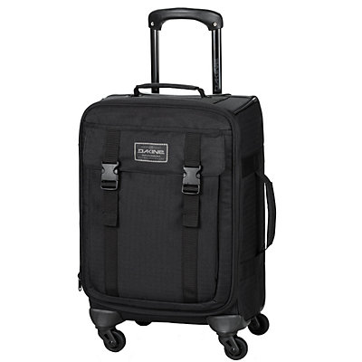 Dakine Cruiser Roller 37L Bag, Black, viewer