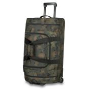 Dakine Duffle Roller 58L Bag, Marker Camo, medium