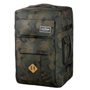Dakine Departure 55L Bag, Marker Camo, medium