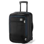 Dakine Womens DLX Roller 46L Bag, Black Ripstop, medium