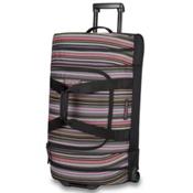 Dakine Womens Duffle Roller 90L Bag, Fiesta, medium