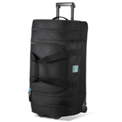 Dakine Womens Duffle Roller 90L Bag, Lattice Floral, medium