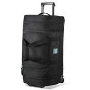 Dakine Womens Duffle Roller 58L Bag, Lattice Floral, medium