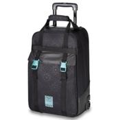 Dakine Womens Avenue Roller 39L Bag, Lattice Floral, medium