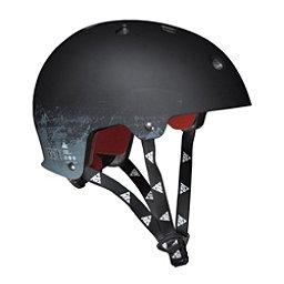 K2 Varsity Mens Skate Helmet, Black, 256