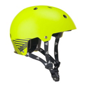 K2 Jr Varsity Boys Skate Helmet 2016, Green, medium