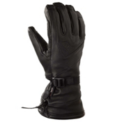 Gordini All Mountain Leather Gloves, Medium, medium