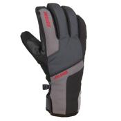 Gordini Challenge XIII Gloves, Black-Gunmetal, medium