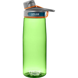 CamelBak Chute .75L Water Bottle, Lime, 256