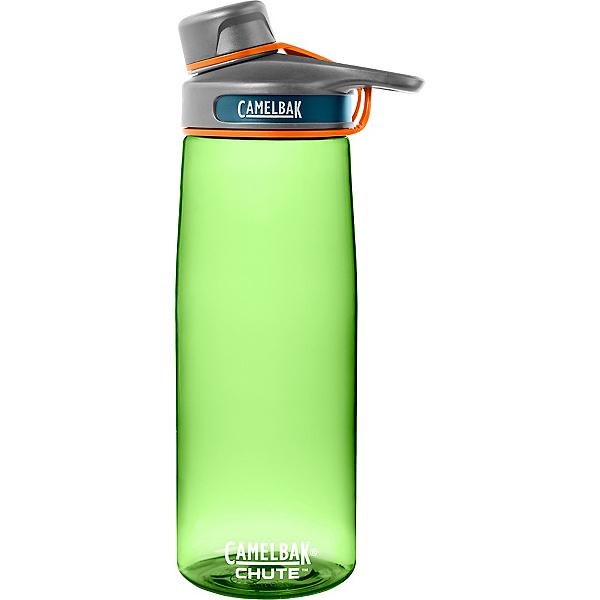 CamelBak Chute .75L Water Bottle, Lime, 600