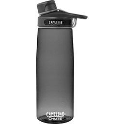 CamelBak Chute .75L Water Bottle, Charcoal, 256