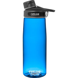 CamelBak Chute .75L Water Bottle, Methyl Blue, 256