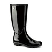 UGG Shaye Rain Boots, Black, medium