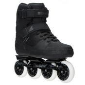Rollerblade Metroblade C Urban Inline Skates 2016, Black, medium