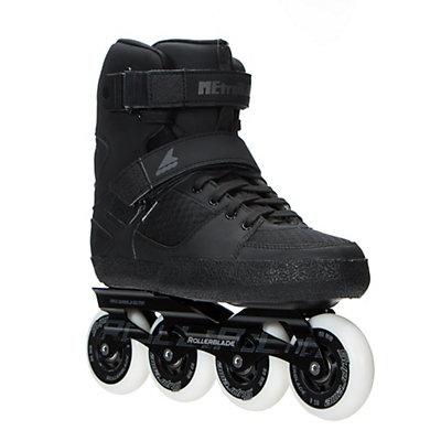 Rollerblade Metroblade C Urban Inline Skates 2016, Black, viewer