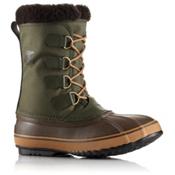 Sorel 1964 PAC Nylon Mens Boots, Surplus Green-Elk, medium