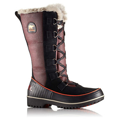 Sorel Tivoli High II Womens Boots, Madder Brown, viewer
