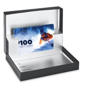 Skis.com Gift Card, $100, medium